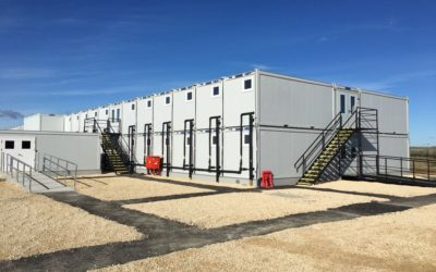 Discover the advantages of modular buildings